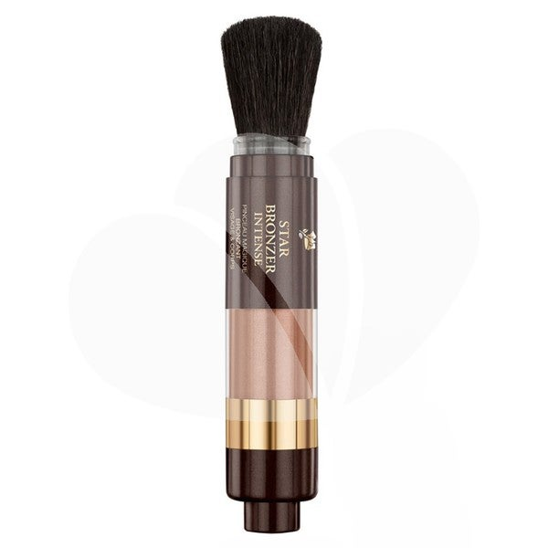 Lancome Tropiques Minerale Magic #05 Ocre Doree Bronzing Brush