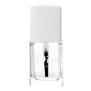 Dior Top Coat Nail Enamel