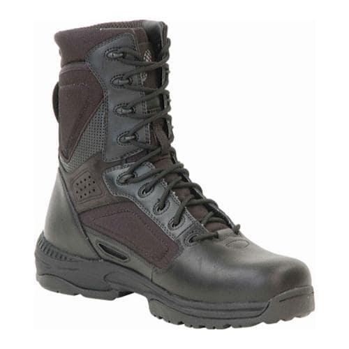 Men's Altama Footwear 8in EXOSpeed II Black Leather