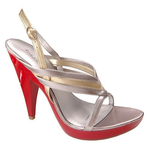 Women's Beston Harmony Silver