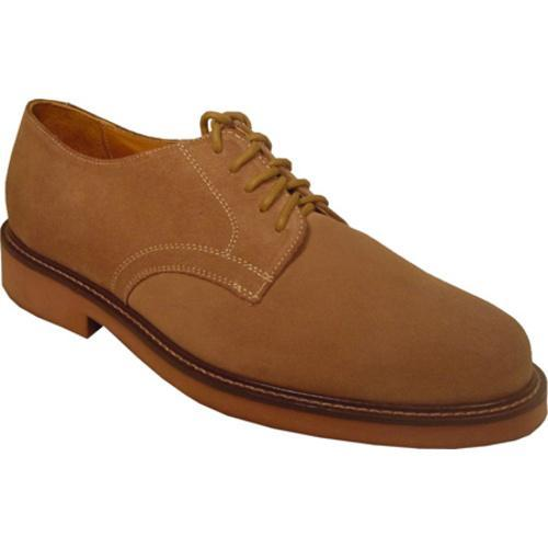 Men's David Spencer Buck Dirty Buck Suede