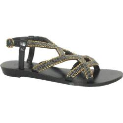 Women's Diba Sallie Sea Black Leather
