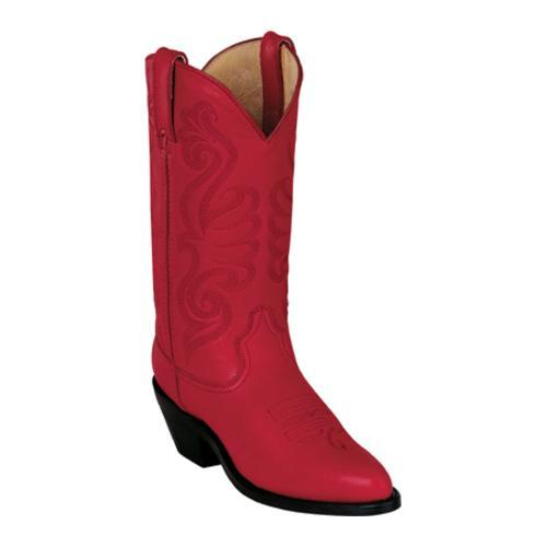 Women's Durango Boot RD4105 11 Red Leather