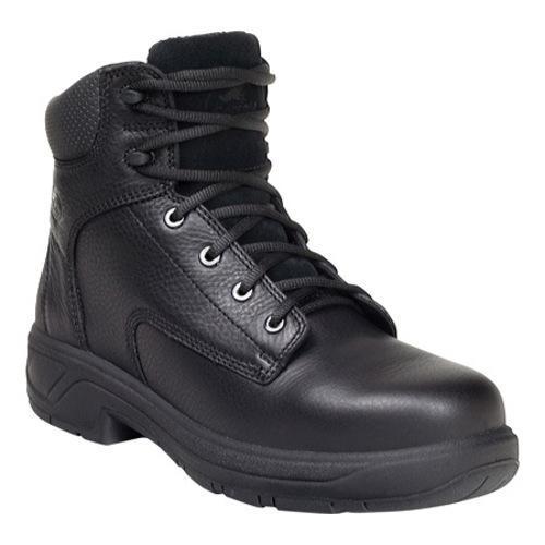 Men's Georgia Boot G6160 MountainStalker®Steel Toe 9in Brown