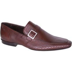 Men's Giovanni Marquez Finicalf 35002 Cognac Leather
