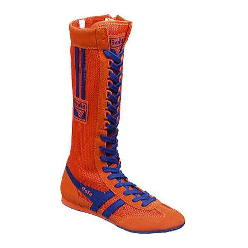 Women's Gola Superfly Orange/Royal