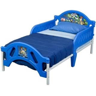 Disney Pixar Toy Story Toddler Bed