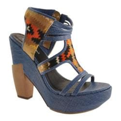 Women's Michael Antonio Tish Blue