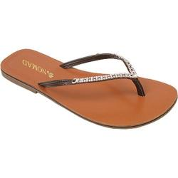 Women's Nomad Gypsy Brown