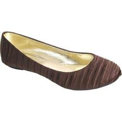 Women's Nomad Satin Brown