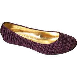 Women's Nomad Satin Purple