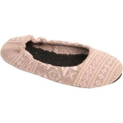 Women's Nomad Snug Natural/Pink