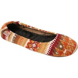 Women's Nomad Snug Tan Multi