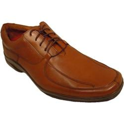 Men's Quirelli Rocco Chestnut Calf