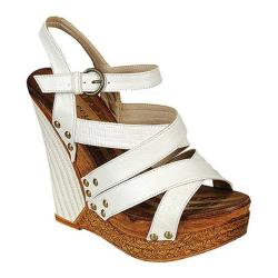 Women's Reneeze Deep-02 White