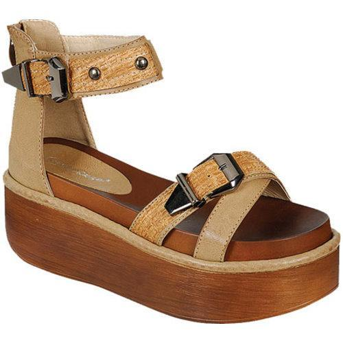 Women's Reneeze Energy-02 Camel