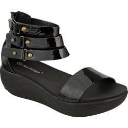 Women's Reneeze Enjoy-03 Black