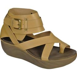 Women's Reneeze Enjoy-04 Beige