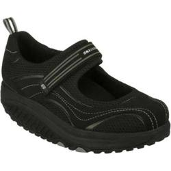 Women's Skechers Shape Ups Sleek Fit Black