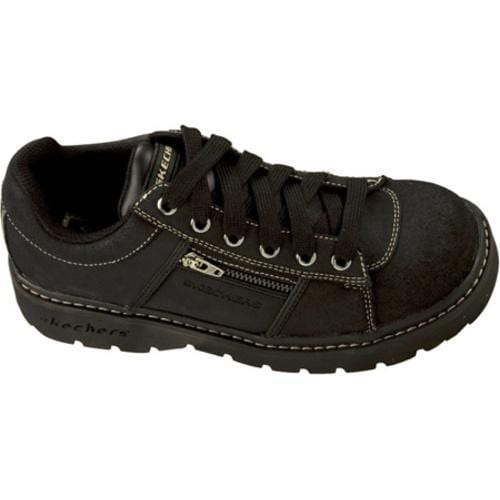 Women's Skechers Tredds Interactive Black