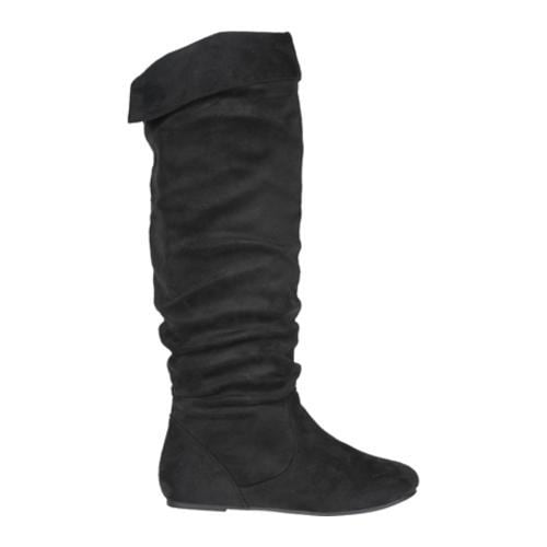 Women's Westbuitti Cookie 1A Black