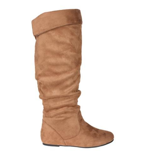Women's Westbuitti Cookie 1A Chestnut