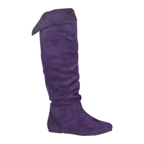 Women's Westbuitti Cookie 1A Purple