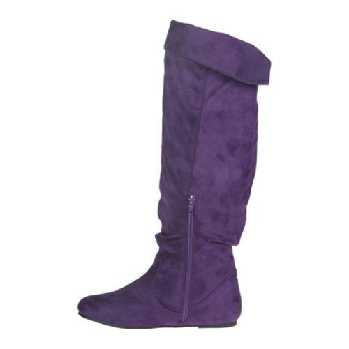 Women's Westbuitti Cookie 1A Purple