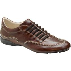 Men's Bacco Bucci Conklin Brown Calf