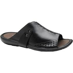 Men's Bacco Bucci Hull Black Calf
