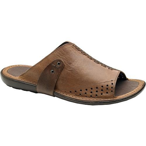 Men's Bacco Bucci Hull Tan/Brown Calf