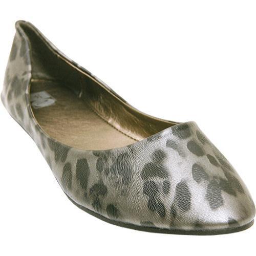 Barefoot Tess Women's Kenya Dark Grey Polyurethane