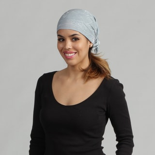 O3 Crush Grey 'Rag Tops' Convertible Headwear