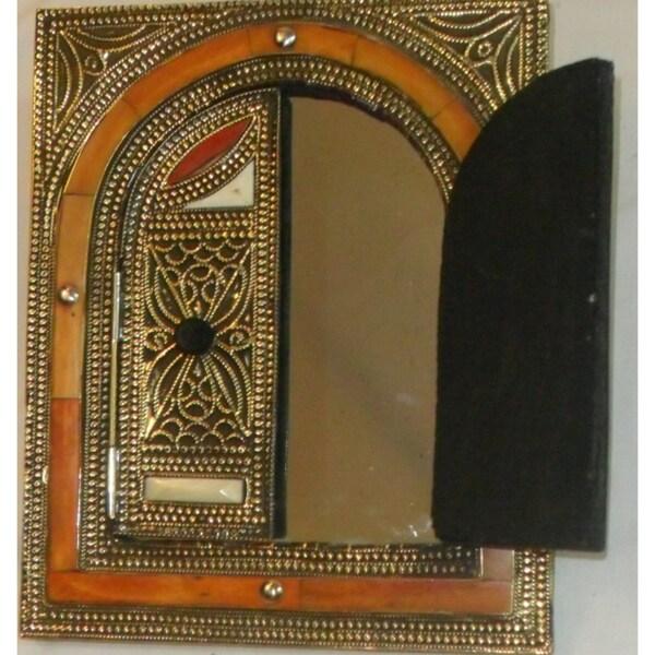 Marrakesh Mirror Cabinet (Morocco)
