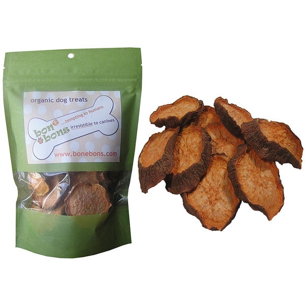 Bone Bons Organic Sweet Potato Chews