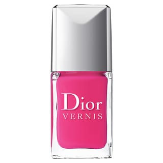 Dior Vernis #579 Plaza Pink Nail Lacquer