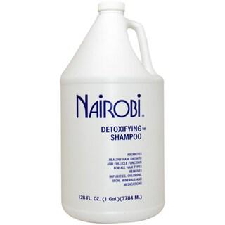 Nairobi Detoxifying 128-ounce Shampoo