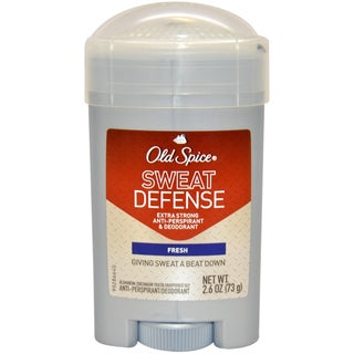 Old Spice Red Zone Sweat Defense Extra Strong Anti-Perspirant and Deodorant
