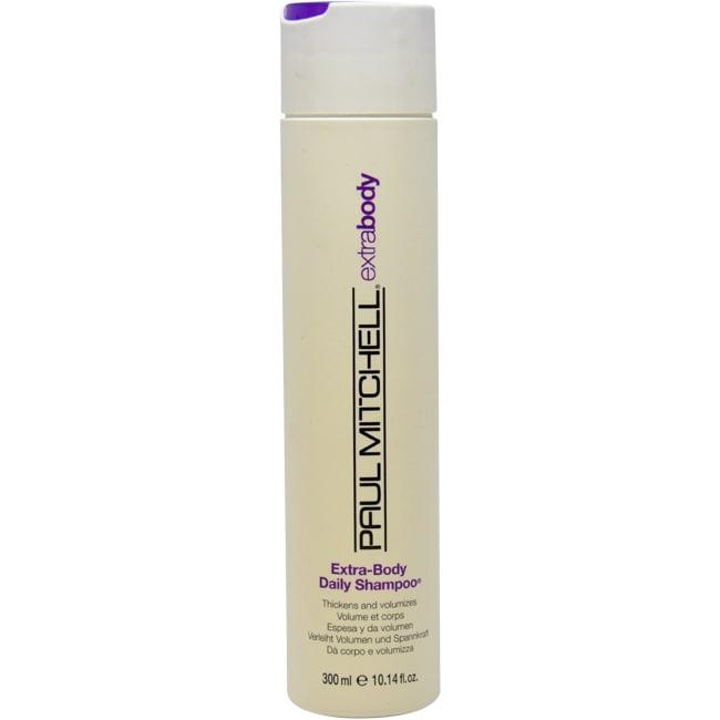 Paul Mitchell Extra Body Daily 10.14-ounce Shampoo
