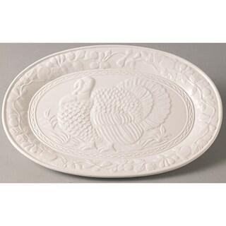 Classic Italian 18-inch Turkey Platter