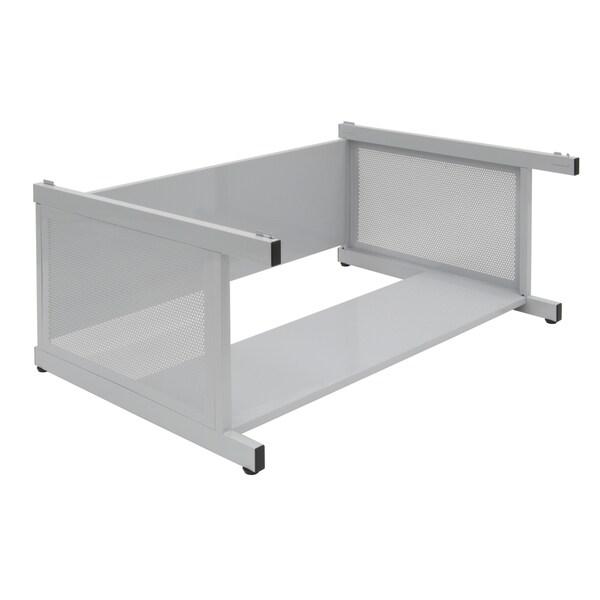 Studio Designs 40-inch Grey Flat File Stand