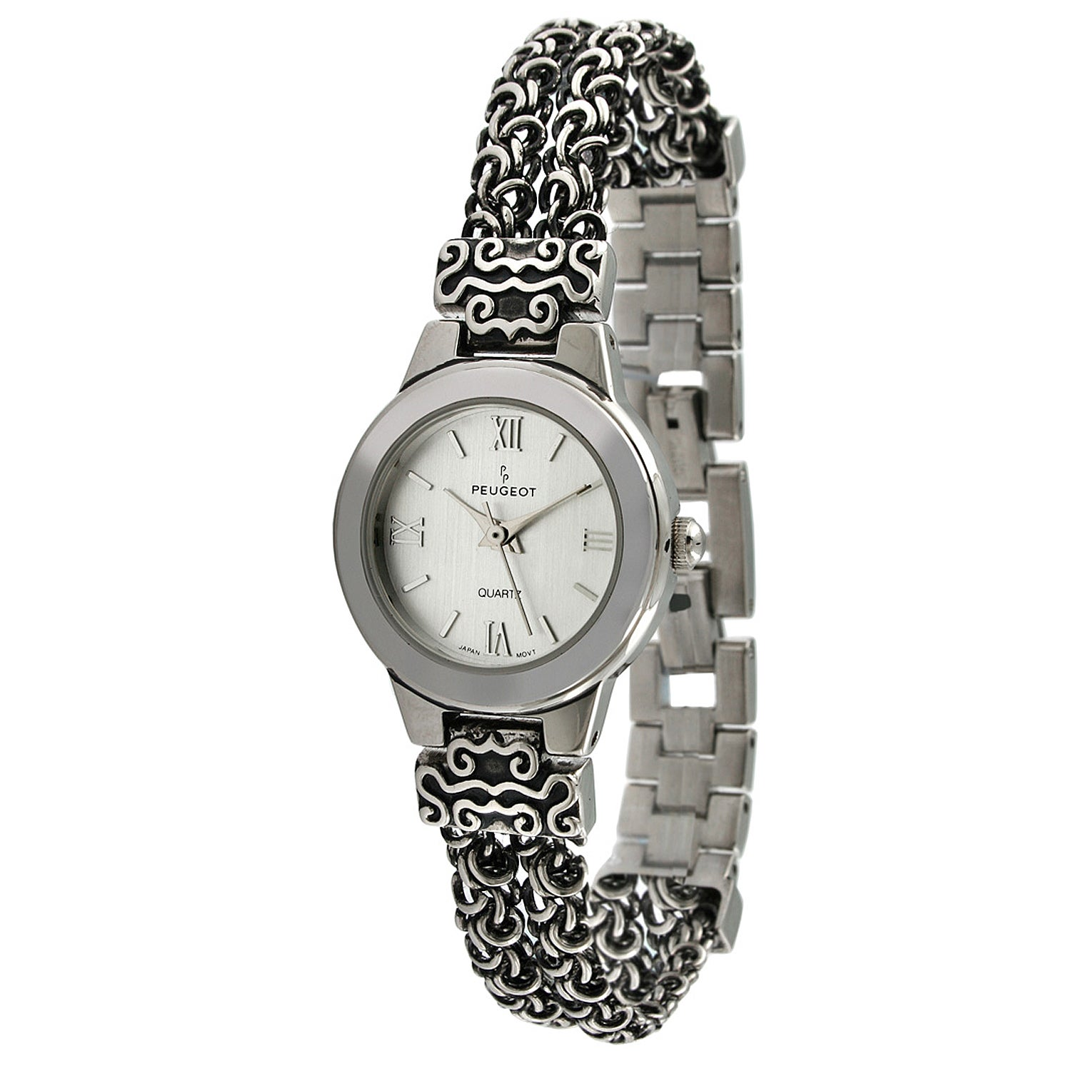 Girls Watch Chain