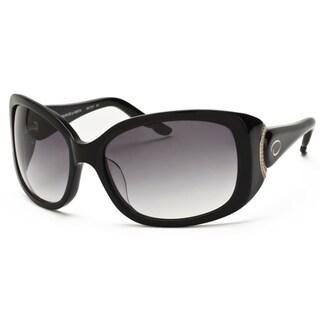 Oscar De La Renta Women's Wraparound Sunglasses Eyewear