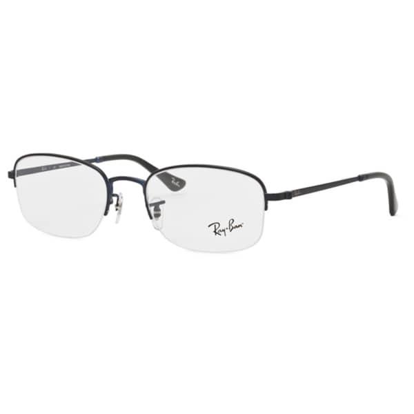 Ray-Ban Unisex Optical Eyeglasses Eyewear