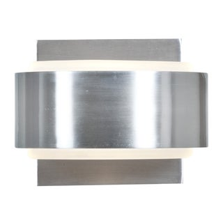 Access Iriduim 1-light Chrome Vanity Fixture