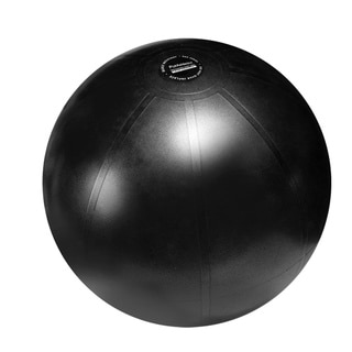 PurAthletics Weighted Shift Ball 65 cm