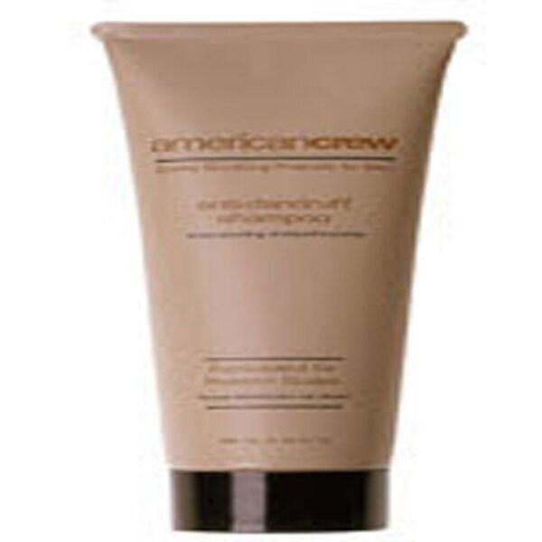American Crew 6.76-ounce Anti-dandruff Zinc Pyrithione Shampoo