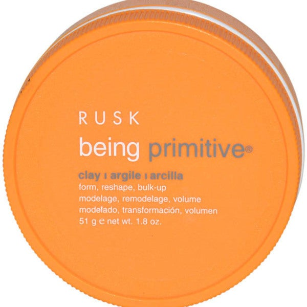 Primitive Clay by Rusk 1.8-ounce Clay