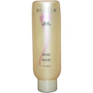Biosilk 6-ounce Silk Gel Medium Hold