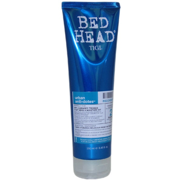 TIGI Bed Head Urban Antidotes Recovery 8.45-ounce Shampoo